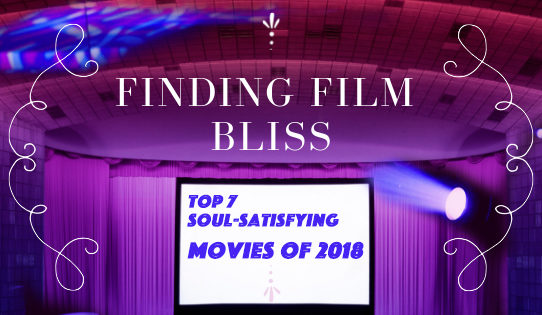 Finding Film Bliss blog banner
